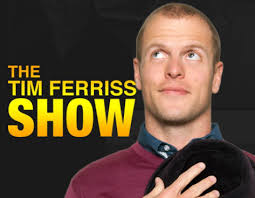 Time Ferriss Show