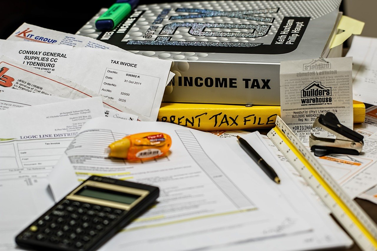 Passive Income and Your Taxes – What You Need to Know
