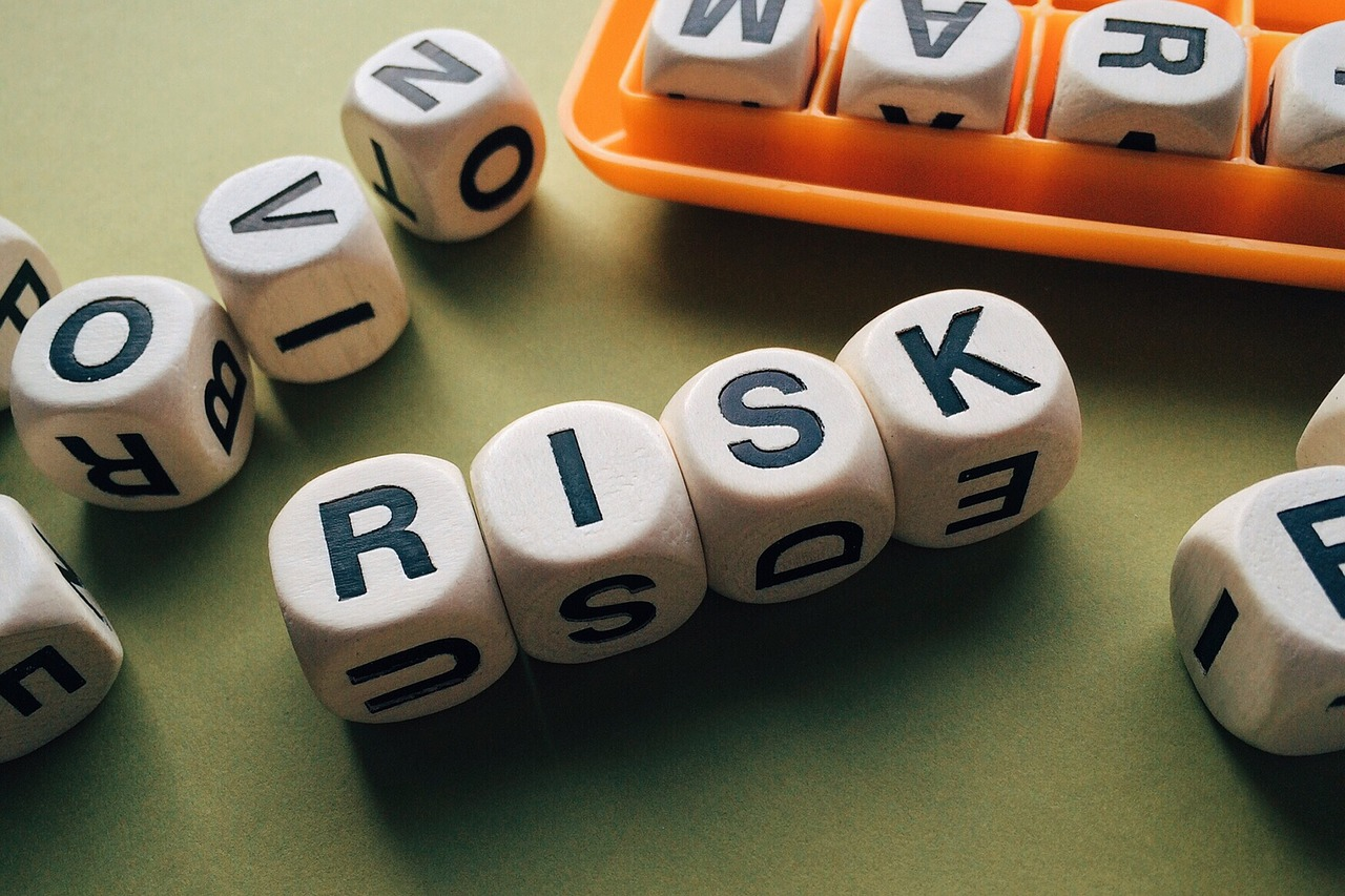 5 Things Every Investor Should Know about Risk